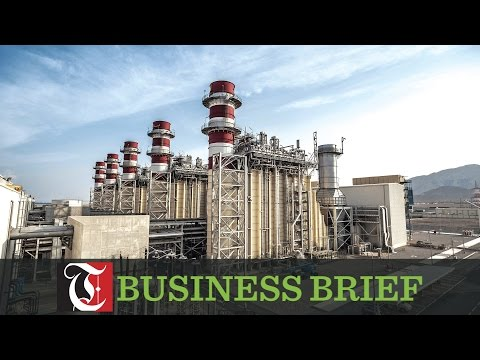 Business Brief – Oman to sign OMR885m-deal for building two power projects