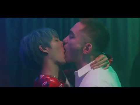 [BL] Boys Kiss - «HOLLAND - I'm Not Afraid M/V»
