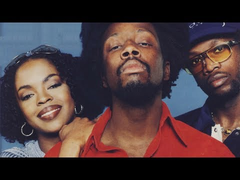 The Fugees' Presidential Connects | LASTSEVEN