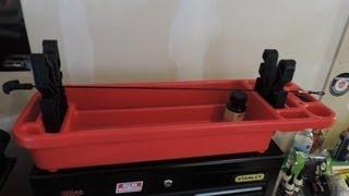 Gunsmith's Maintenance Center by MTM Case-Gard