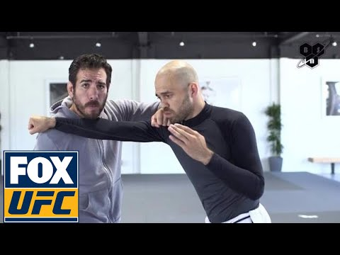 Kenny Florian tells us how Conor McGregor can improve in trilogy fight with Nate Diaz
