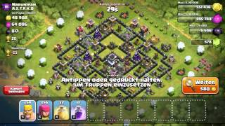 Beutebonus! - Let's Play Clash of Clans #023 [Deutsch/German]