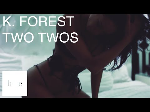K. Forest - Two Twos [Prod. dF]