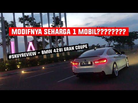 #SKUYREVIEW 5 - TARIKANNYA MAUT BROWWW !!! (428i Gran Coupe)