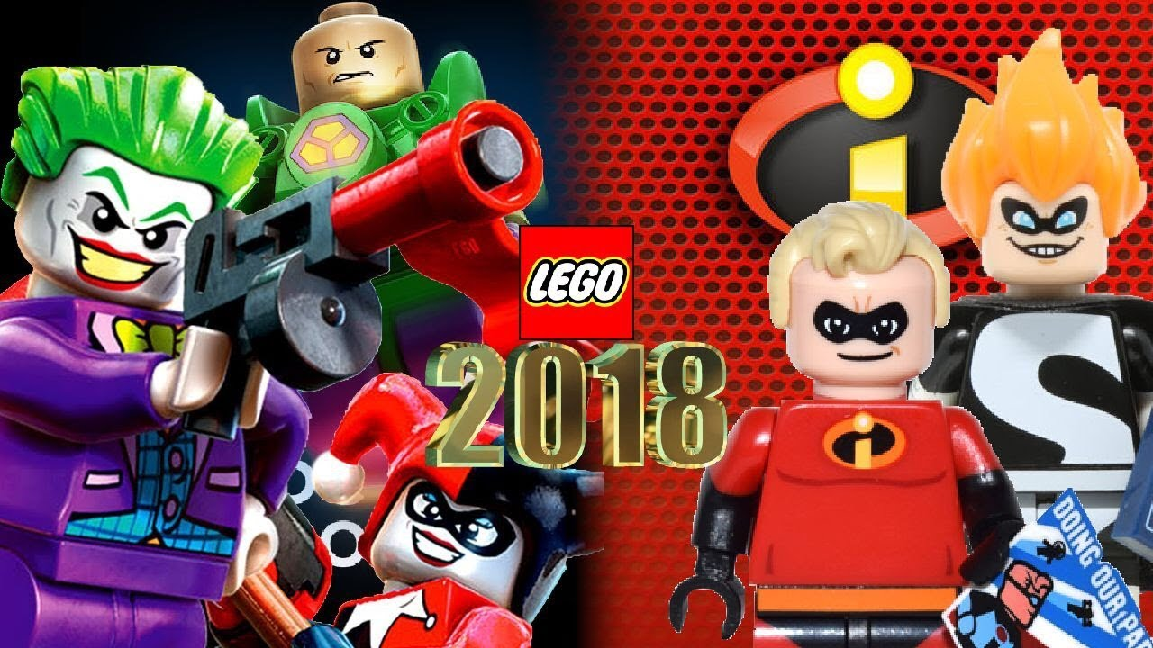 lego video games 2018 dc supervillains amp lego