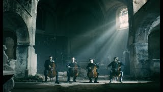 The Phantom of the Opera  Prague Cello Quartet [Official video]