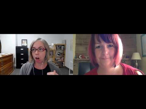 How to Create Time & Focus for Your Speaking with Jessica Abel