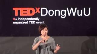 錢宇珊看見京劇文化在台灣逐漸式微,2014年便決定轉型走向個人經營,以...