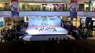Indian HipHop Dance Championship | Adult division | Rockzone Dance Studio | Morena
