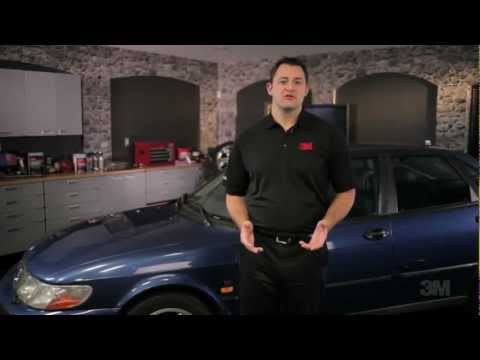3M Auto Tech Tip - Common Mistakes In Body Repair