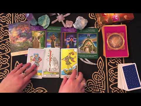 Gemini ♊️BONUS LOVE 💕 Reading End of March/Mid April! WOW major energy shift Air to Water