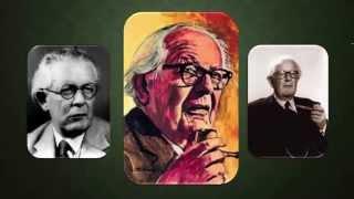 Biografía y Teoria del Desarrollo Cognitivo de Jean Piaget