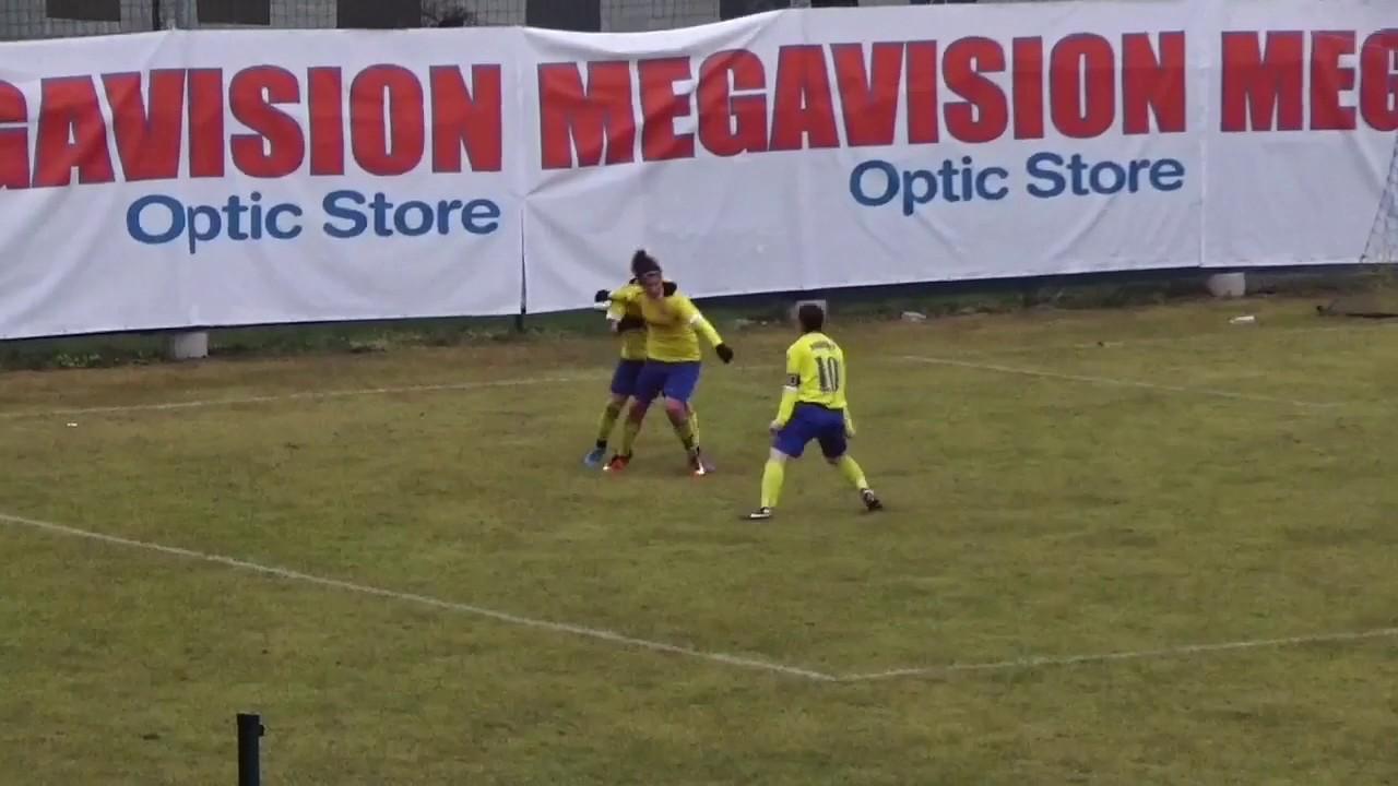 Tavagnacco vs Verona 2-2