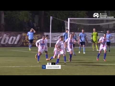 Round 15 - Sydney FC vs Manly United - PS4 NPL NSW Men's | Sydney FC