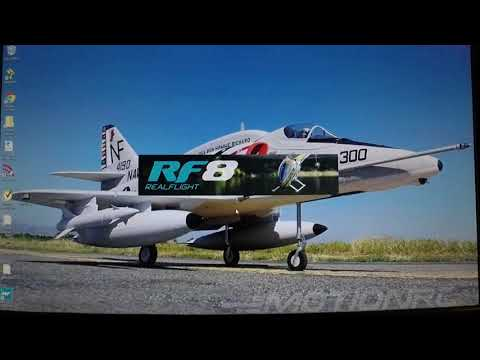 The New RF-8 and Phoenix 5.5 Quick Compare Demo