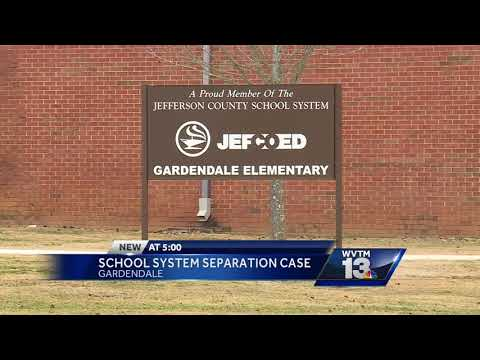 Gardendale mayor talks about city's fight to form school system