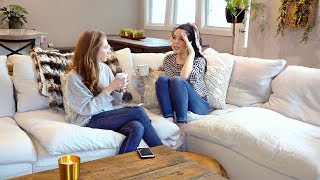 What would Jesus do?  w: Betsy Lane #TeaTalk Episode 13