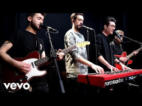 Bastille - Glory (The Independent Music Box Sessions #11)