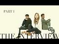 The Interview - Han Yoora (Part 1/3)