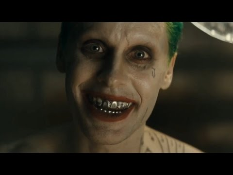 i m just gonna hurt you really really bad the joker jared leto