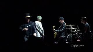 U2 Paris Acrobat 2018-09-09 - U2gigs.com