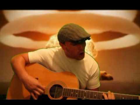 Ronnie Newman - Lost America (Music Video).mpg