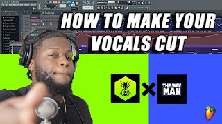How to Work Magic on Your Vocals in FL Studio (TheWavBeats) thumbnail