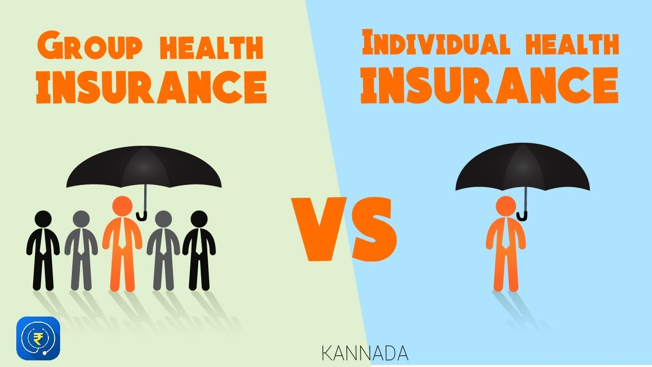 KannadaHealth Insurance - Difference Between Individual ...