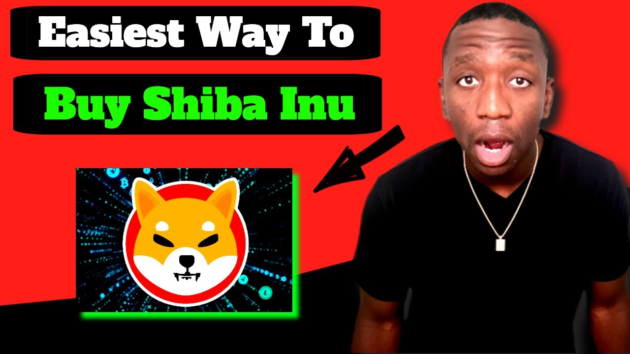 How To Buy Shiba Inu Coin With Credit Card (YOU NEVER SEEN IT THIS EASY)