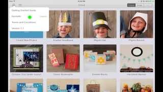 Cricut Design Space Ipad App