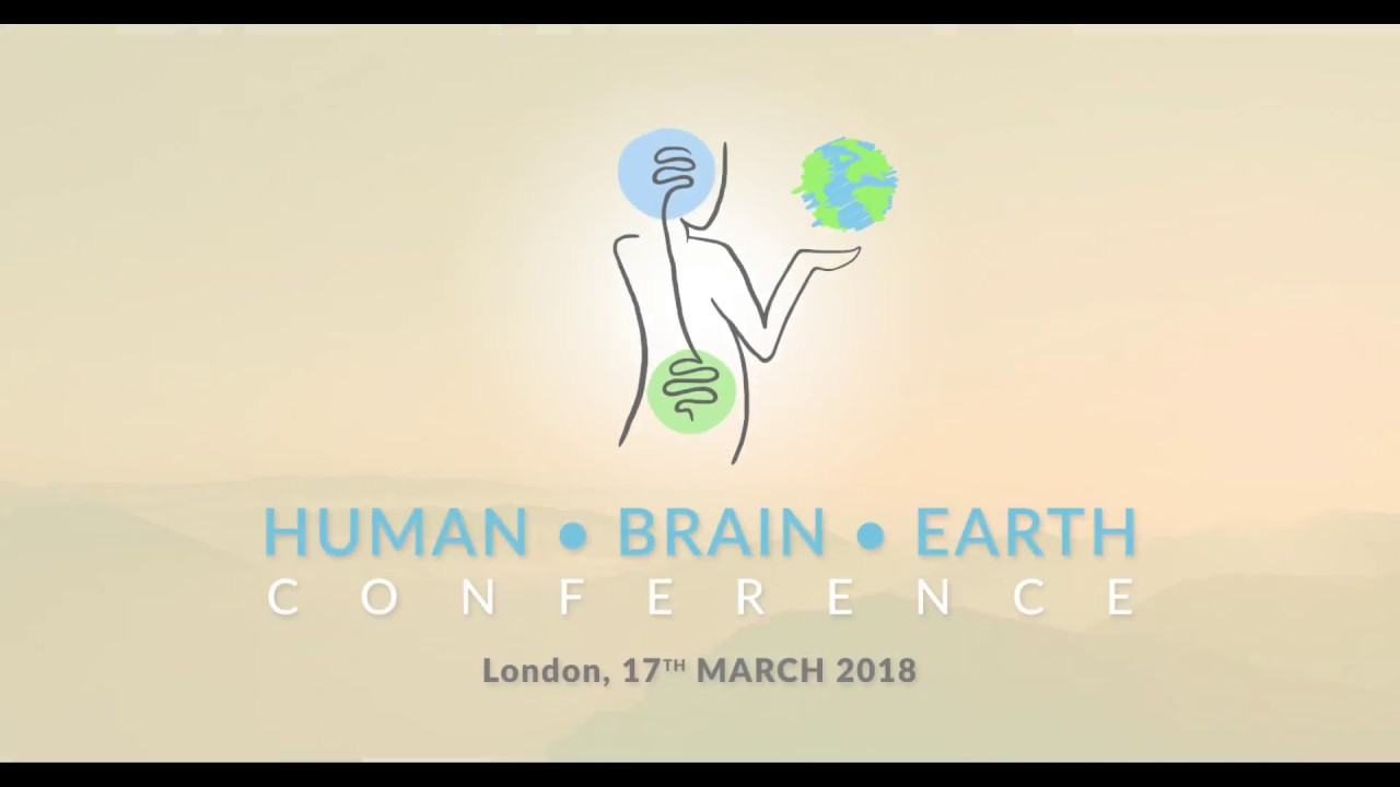 Human Brain Earth | London | Event Highlights