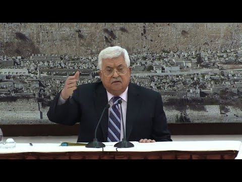 Abbas traite l