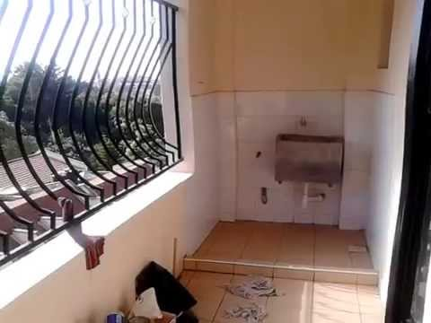Video of 3 bedrooms apartment to rent in Lavington Kenya - YouTube