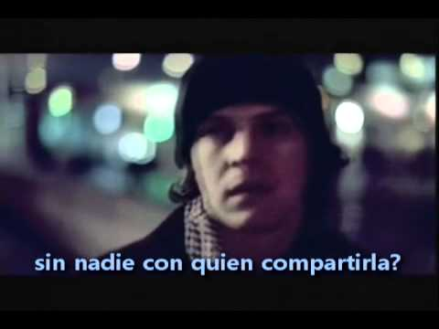 We Belong Together - Gavin DeGraw (Subtitulado al español)