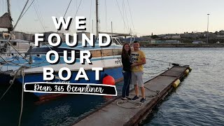 we found our yacht ep 2