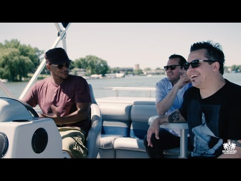 Atmosphere - Fishing Blues With Sway Calloway : Episode 2