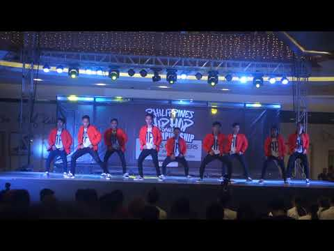 HHI Visayas Qualifiers  Adult 2018   |    Alpha Genesis
