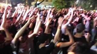 CÔ GÁI BÀN BÊN + BÀI CA TUỔI TRẺ LIVE FULL HD 170916 - DA LAB, KHOA KRAZYNOIZE, ĐEN VÂU, LYNK LEE