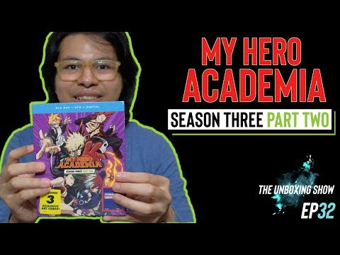my hero academia season 2 - Myhiton