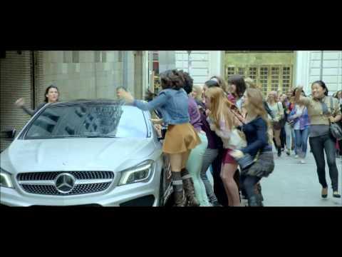 """""""Soul"""" - Mercedes Benz"""