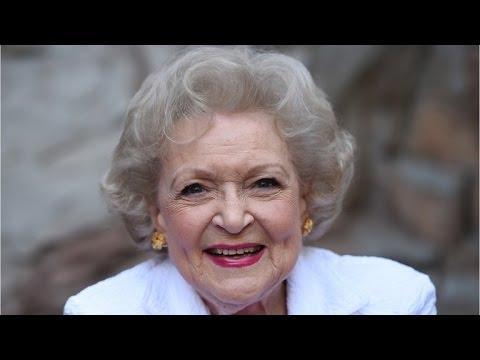 Betty White turns 95