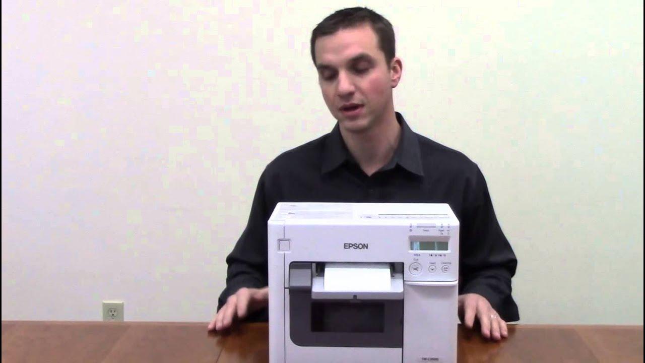 GHS Label Printer | General Data Company, Inc