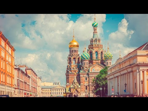 Why you must visit Russia in 2017   Must-see Destinations
