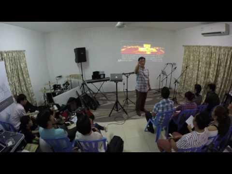 Jesus whe light of the world let's follow Him - Laureta Rodelio |Tagalog