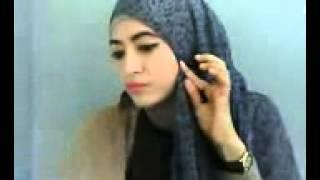 6 Hijab Tutorial - Tasha.wmv.3gp