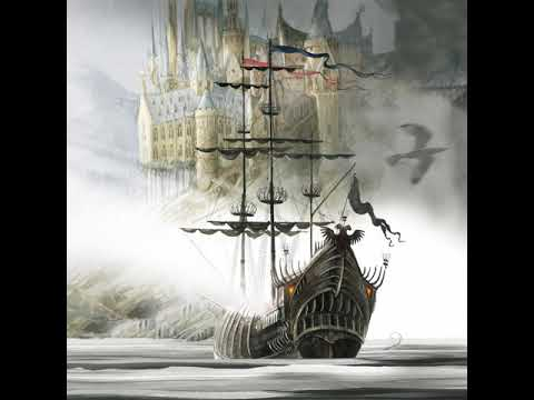 The Durmstrang Ship From Harry Potter And The Goblet Of Fire Illustrated By Jim Kay Youtube Feel free to create a project to add but please mail me before hand unless you are a curator. the durmstrang ship from harry potter and the goblet of fire illustrated by jim kay
