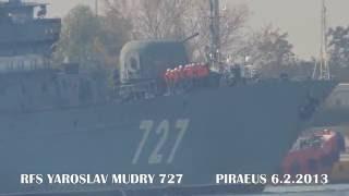 RFS YAROSLAV MUDRY - СКР Ярослав Мудрый 727