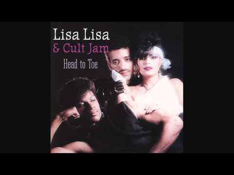 Let The Beat Hit 'Em, Lisa Lisa & Cult Jam [HD]