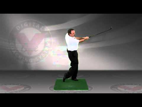 Pat's Golf Tips – Pitch Shots