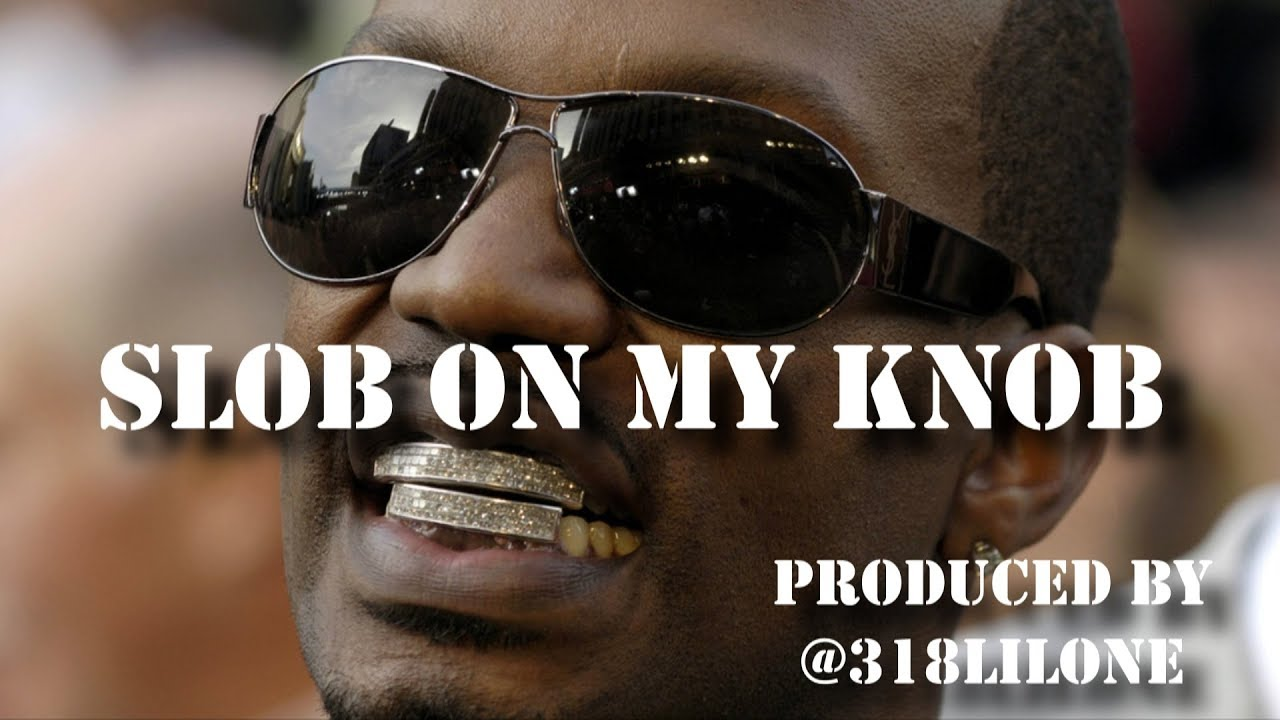 "Slob On My Knob"" Juicy J Sample Type Beat (Prod. By Like O ..."